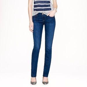 JCrew sz 27 Matchstick Sutton Wash Jeans